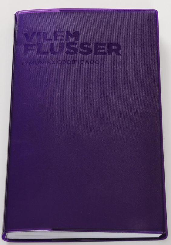 mundo codificado flusser pdf free