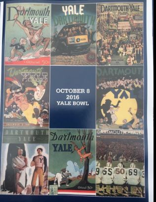 Cannot believe that @Yale & #Dartmouth would use such dehumanizing images of #Redface at a football game @NativeApprops pic.twitter.com/JMn1GE7SKB — Ma