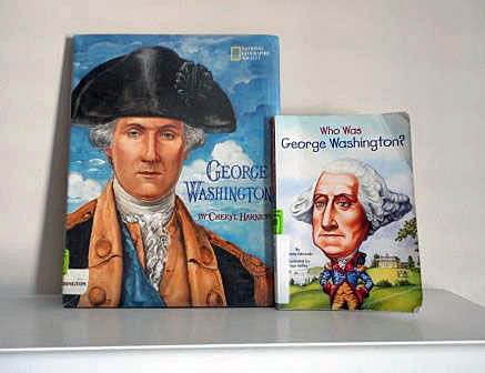 george washington student essays