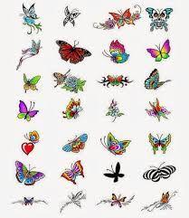 Resultado de imagen de colouring mariposas flores a color