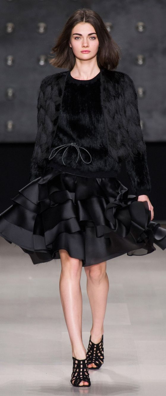 Milly RTW Collection Fall 2014