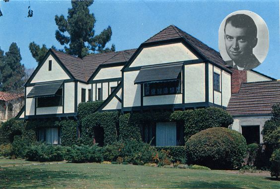 Old Movie Star Homes Homes of Movie Stars California O thru Z