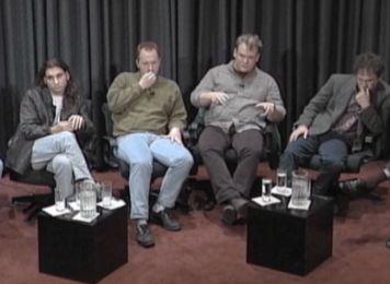 The Original Writers of Conan's 'Late Night' on Writing | Splitsider