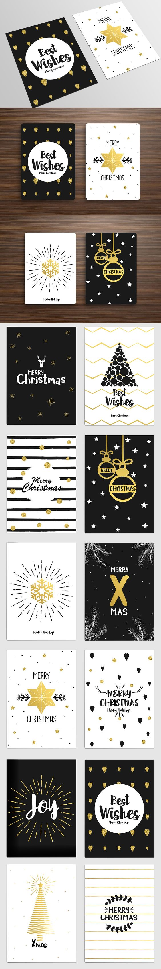the world s catalog of ideas set of merry christmas flyers templates ai eps psd xmas