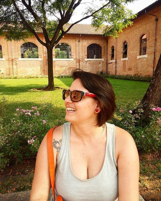 Uma tarde ensolarada curtindo os atrativos turísticos de São Paulo.  Catavento Cultural ... #architecture #cataventocultural #museum #museus #sp #sp4you #sousampa #amorpaulista #vejo_sp #super_saopaulo #sampaclick #minhasampa #brazilingram #mtur #culturasp #viajabi #viagenscine #marolacomcarambola #instalike #instagram #happy #happyday #love #strongenough #blogueirosdeviagens #amoviajar #brazil_repost #brazilinfocos #brasil #braziliangallery by marolacomcarambola