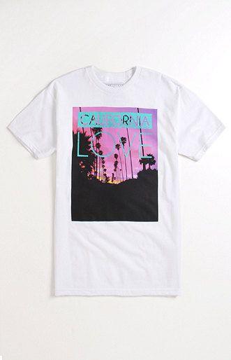 #PacSun                   #love                     #California #Love #Vice #Love #PacSun.com           California Love Vice Love Tee at PacSun.com                                   http://www.seapai.com/product.aspx?PID=1184141