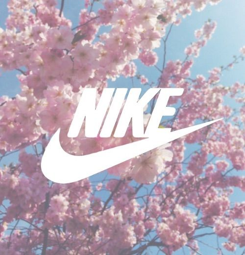 girls pink nike girly wallpaper - photo #43