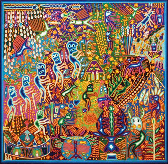 José Benítez Sánchez, El arte de los gigantes y de los dioses