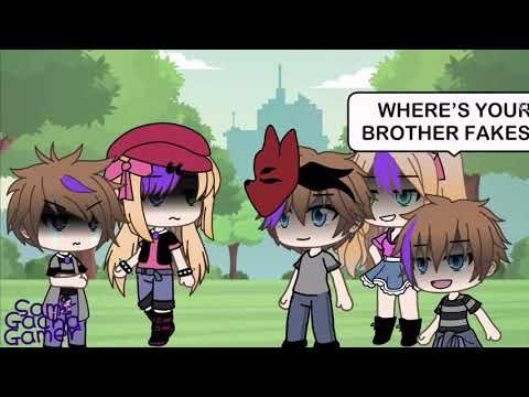 Our Brother Is Michael Afton Meme Gl Meme Reupload X2 Put To 1080p Youtube Afton Memes Fnaf