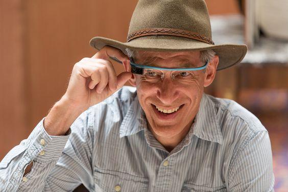 Marc Levoy es profesor en la Universidad de Stanford y ahora podemos disfrutar…