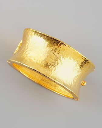 Barrera Gold Cuff