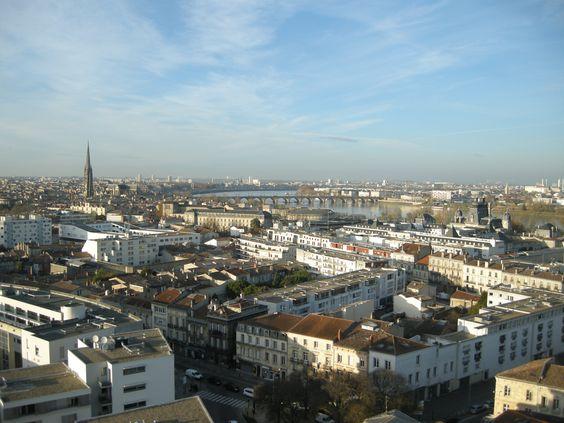 A vendre : T3 duplex Bordeaux Saint Jean
