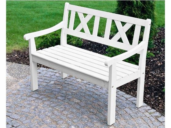 Kup Teraz Na Allegro Pl Za 649 99 Zl Elegancka Klasyczna Sofa Lawka Ogrodowa Drewniana 7499287341 Allegro Pl Rados Outdoor Decor Outdoor Furniture Decor