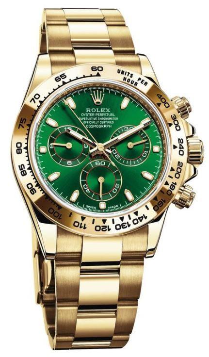 Rolex Cosmograph Daytona Ref. 116508