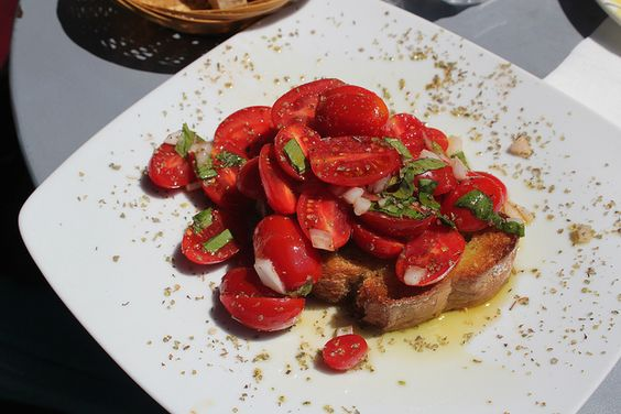 melhor restaurante italiano em paris