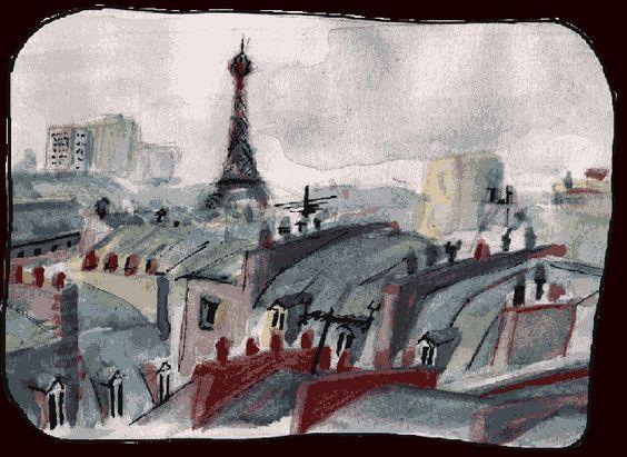 BD numérique : (Maj) Paris Plage le (point) Cbr l'intégrale saison1 - BDZMag