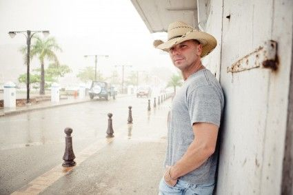 A Kenny Chesney Concert First: Mid-Show Costume Change