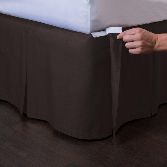 Home Bedskirt Beautiful Bedding Sets Satin Bedding