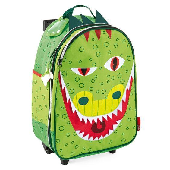 mochila dinosaurio - Buscar con Google
