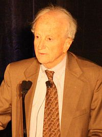 Gary Stanley Becker (born December 2, 1930) is an American economist, and was awarded the 1992 Nobel Memorial Prize in Economic Sciences.