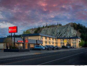 Ramada Inn Yukon Canada