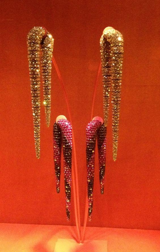 Jewels by JAR at The Met