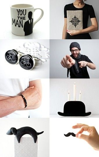 Great ideas for him --Pinned with TreasuryPin.com