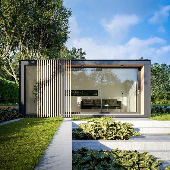 warna cat depan rumah minimalis cerah 4