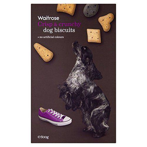 Aus der Kategorie Hundekekse  gibt es, zum Preis von EUR 6,59  Waitrose Spezialrezept Kekse für Hunde. Waitrose Spezial-Rezept ist eine ergänzende Heimtierfutter für Hunde - Vorbereitung und Verwendung: Fütterungsempfehlung: Verwenden Sie als Belohnung oder anstelle der Mischer Mahlzeit mit Nassfutter gefüttert. Rassetyp: Spielzeug; Gewicht ca.: Bis zu 5 kg; Maximale Kekse am Tag: 3 Rasse Typ:. Kleine; Gewicht ca.: 6 bis 10 kg; Maximale Kekse am Tag: 7 Rasse Typ:. Medium; Gewicht ca.: 11 bis…