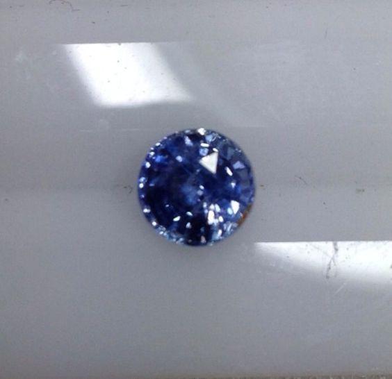 2.18 cts #natural #ceylon #blue #sapphire #jewls #love #ring #pendant #srilanka #fashion #gems