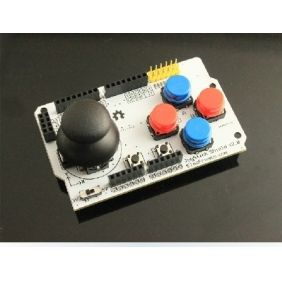 Gamepads Joystick Shield v2.0 for Arduino