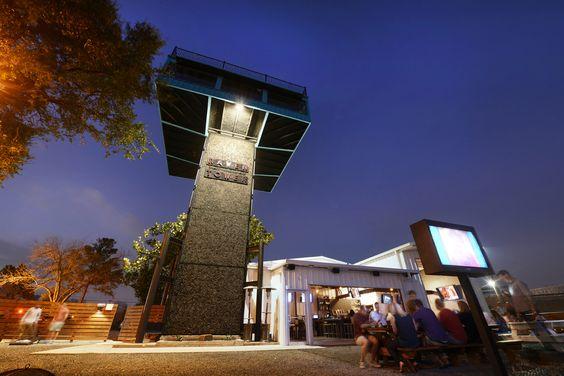 Raven Tower (Bar)