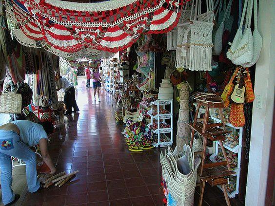 mercado oriental (mercado negro)