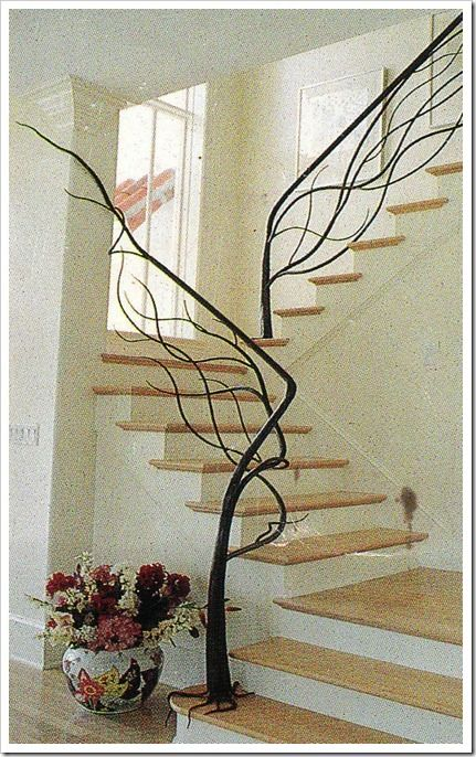 Best Staircases Railings And Trees On Pinterest 400 x 300