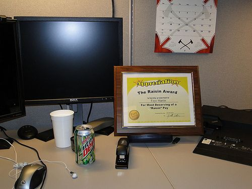 101 Funny Office Awards From Comedian Larry Weaver Www