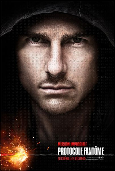 Mission : Impossible - Ghost Protocol (2011)