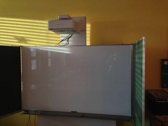 Interaktive Tafelsysteme - MM Solution