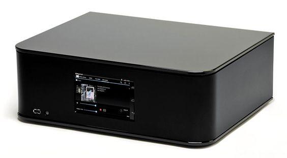 Nun steht auch für den High-end All-in-One Audio- und Video-Player bzw. Server entotem Plato eine neue Firmware zur Verfügung, die eine direkte Schnittstelle zum Hi-Res-Angebot von HIGHRESAUDIO bietet.
