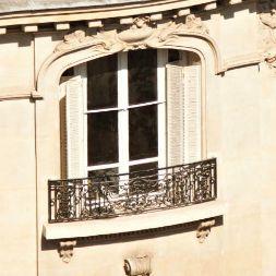 Janelas de Paris