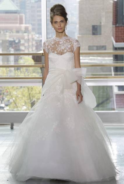 Rivini Spring 2013 Wedding Dress