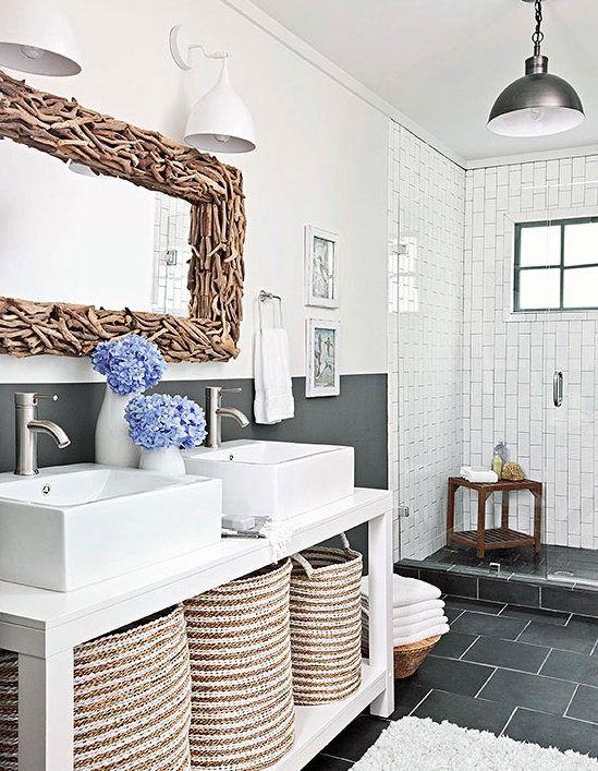 Badezimmer Grau 50 Ideen Fr Badezimmergestaltung In Grau ...