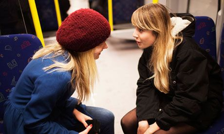 A new oral history project plans to capture small talk
