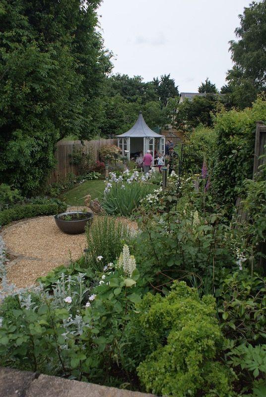 Rectory Cambridgeshire Suffolk And Cambridge Garden Design Garden Design Garden Desert Landscaping