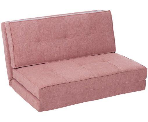 Futon Schlafsofa Loui 2 Sitzer Ausklappbar Decoration Deco Et Accessoires