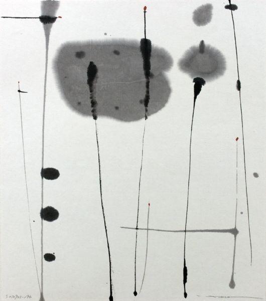 Zhou Hao | 2007