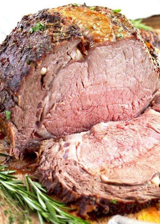 Keto Christmas Dinner The Perfect Menu Leisurely Lynn Rib Roast Recipe Prime Rib Roast Recipe Cooking Prime Rib