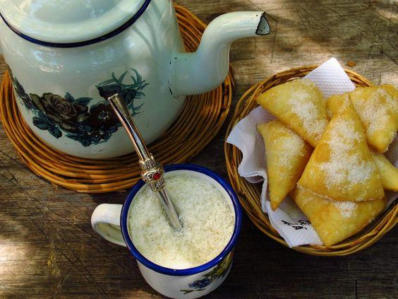 Qué hacer con las tapas o masas de empanada sobrantes