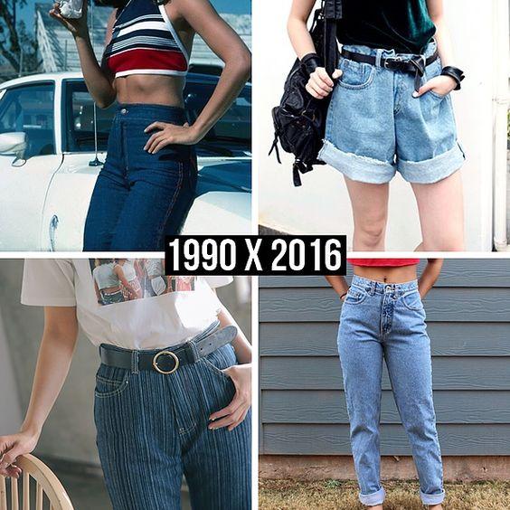 12 itens dos anos 90 que voltaram em 2016