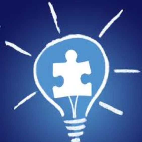 Shine a light on Autism! Light It Up Blue The whole month of April