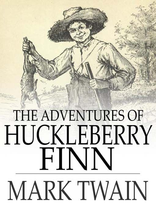 the coming of age of huckleberry finn Other examples of coming-of-age novels (bildungsroman) include mark twain's huckleberry finn, j d salinger's the catcher in the rye, and charles dickens' great expectationsyou can find .